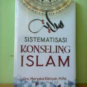 Buku Sistematisasi KONSELING ISLAM