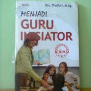 Buku Menjadi Guru Inisiator