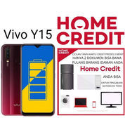 Vivo Y15 Bisa Credit