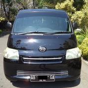 Daihatsu Granmax 1.5 D 2008 Manual Hitam