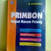 Buku PRIMBON Empat Macam Petung