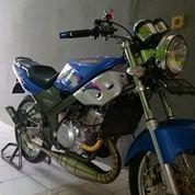 Kawasaki Ninja 2003