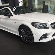 Promo Terbaru Mercedes Benz C43 Coupe 2019