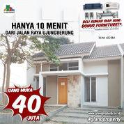 JANGAN TUNDA Beli Rumah Bonus Furniture Di Ujungberung, Bandung