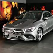 Promo Terbaru Mercedes Benz CLA200 AMG 2019