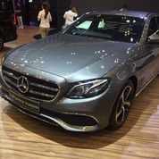 Promo Terbaru Mercedes Benz E300 Sportstyle 2019