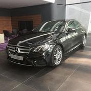 Promo Terbaru Mercedes Benz E350 AMG 2019
