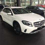 Promo Terbaru Mercedes Benz GLA200 Urban 2019