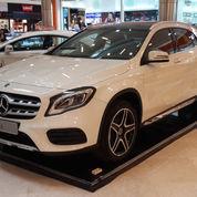 Promo Terbaru Mercedes Benz GLA200 AMG 2019