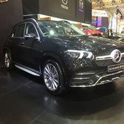 Promo Terbaru Mercedes Benz GLE450 AMG 2019