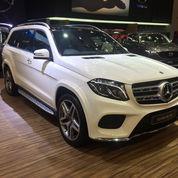 Promo Terbaru Mercedes Benz GLS400 AMG 2019