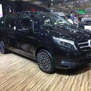 Promo Terbaru Mercedes Benz V260 LWB 2019