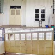 Rumah Komplek Fraksi 1 Town House (Jalan Fraksi 1 - Purwosari) Medan