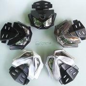 Headlamp Custom GSX150S Bandit Inazuma Thunder