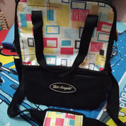 Cooler Bag ASI Two Angels