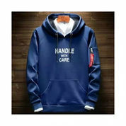 Sweater Handle With Care Murah