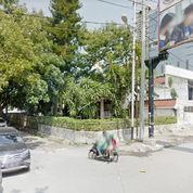 Tanah & Bangunan Jalan Gaharu (Simpang Jalan Mahoni) Medan