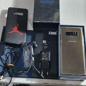 Samsung Galaxy Note 8/64 GB, Like New