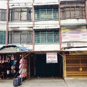 Ruko Jalan Aksara (Dekat Jalan Letda Sujono) Medan