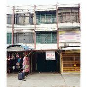 Ruko Jalan Aksara (Dekat Jalan Letda Sujono) Medan (1)