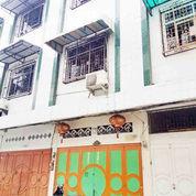 Ruko Komplek Amaliun Indah (Jalan Amaliun, Dekat Jalan Laksana) Medan
