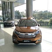 New Honda BR-V E CVT