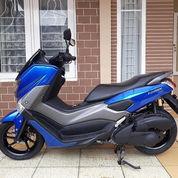 Motor Yamaha Nmax 150cc Tahun 2018