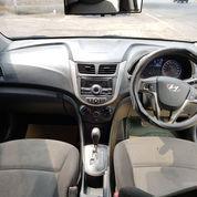 Hyundai Grand Avega GL AT 2012 Terawat Pajak Panjang