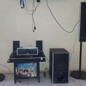 Hometheater Audio 5.1ch Merk Sony