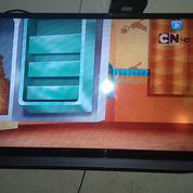 LED TV 32in Merk Toshiba Normal