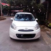 Nissan March Th 2012 Manual