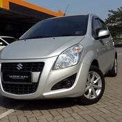 Suzuki Splash 1.2 MT 2013 KM 20 Rb Antik Tangan 1