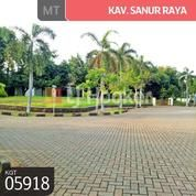 Kavling Sanur Raya Bukit Gading Villa, Kelapa Gading, Jakarta Utara