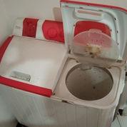 Mesin Cuci Denpo 7kg