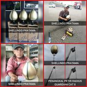Jasa Pasang Penangkal Petir Daerah Pancoran Jakarta Selatan