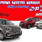 Promo Agustus Suzuki Ertiga Bandung