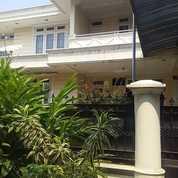 Rumah Kokoh Di Cinere Drpok