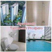 (LS) Apartemen Tamansari Prospero New, Surabaya