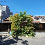 Rumah Wisma Mukti STRATEGIS MURAH Row 3 Mobil