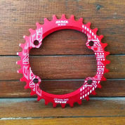 Chainring Zrace 32T BCD96