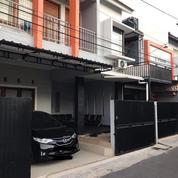 Kost Dan Rumah Induk 2 Lantai Dilengkapi Tempat Usaha Di Jalan Kaliurang Dekat Kampus UII Terpadu