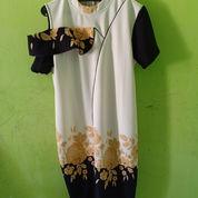 Dress Bodyxcon White