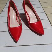 Sepatu Peter Kezia & Charles Keith Original