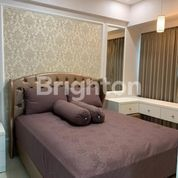 Apartemen LA RIZ Mansion 3BR, Private Lift Full Furnish Mewah