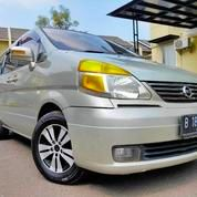 Nissan Serena 2.0 C24 Highway Star 2006/2005 Automatic Good Condition Pajak Hidup