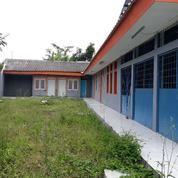 Bangunan Pabrik Atau Gudang Di Kawasan Industri Batujajar