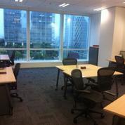 Sewa Kantor Fully Furnished Di One Pacific Place, SCBD, Jakarta Selatan Furnished
