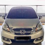 Honda Mobilio Ecvt Prestige 2015 - Mulus Sekali