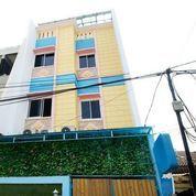 Rumah Kost Cantik Di Jelambar Jakarta Barat