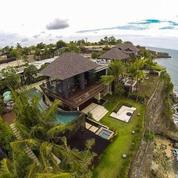 Villa Cliff Front Los Tebing Laut Di Jimbaran Kuta Selatan Badung Bali Dkt Nusa Dua
